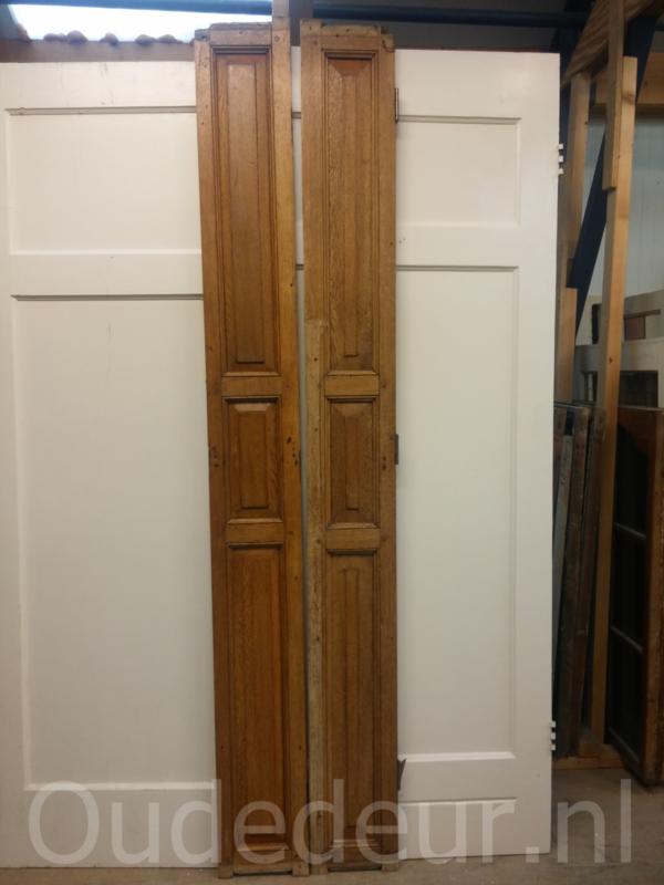 nr. 4069 2 smalle deurjtes