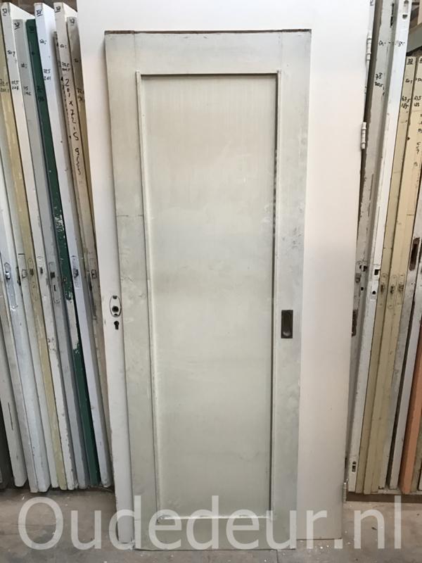 nr. 1169 deuren met een vak