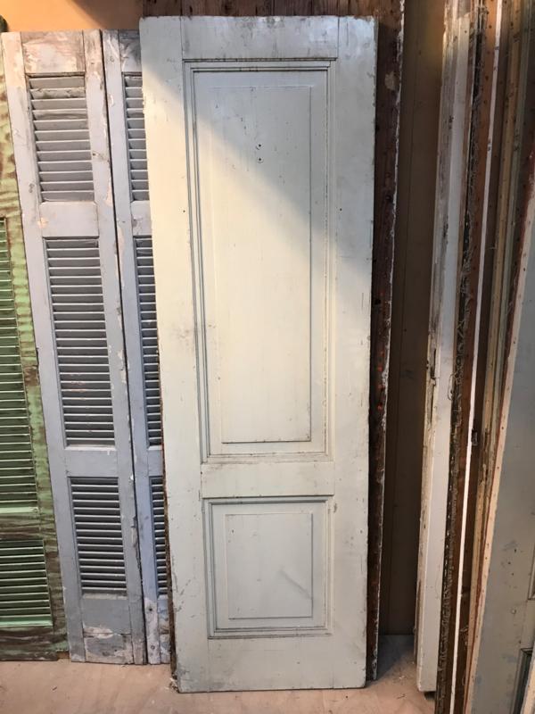 nr. 4018 antieke kastdeur