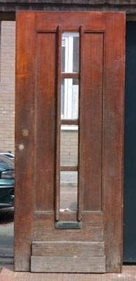daterende antieke deur scharnieren