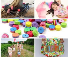 Kinder/Tienerworkshop