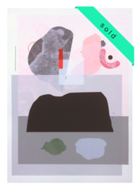 Monoprint 2.11 (sold)