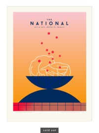 The National / Sold Out
