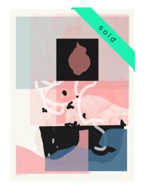 Monoprint 19.06/2 (sold)