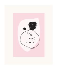 De Nurren: pink
