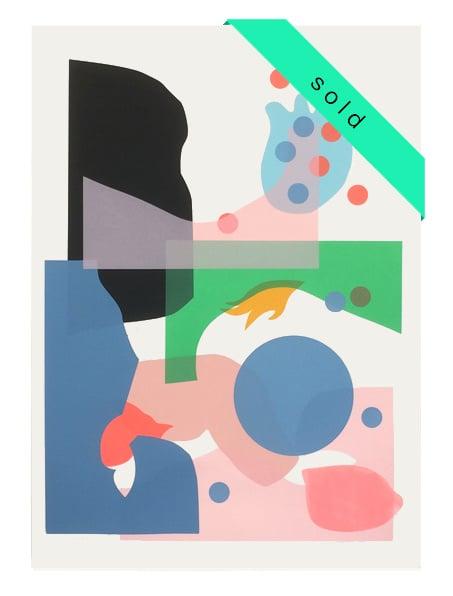 monoprint 16.11.06 (sold)