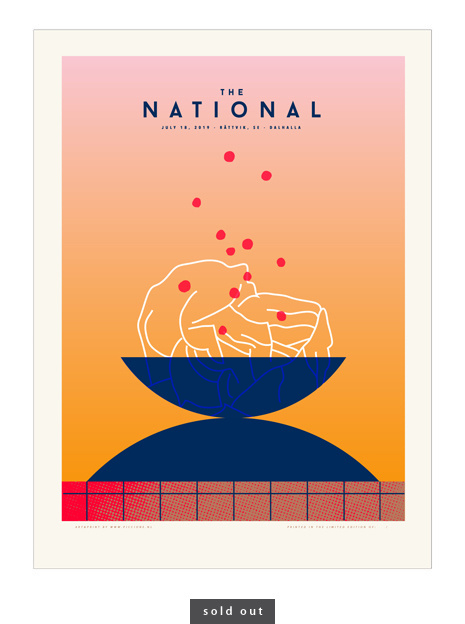 The National / Dalhalla