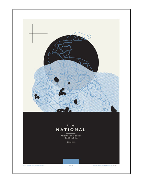 The National / Primavera