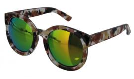 Legerprint zonnebril