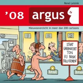 Argus 08 / Argus 07