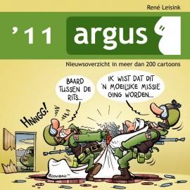 Argus 11 / Argus 10 / Argus 09
