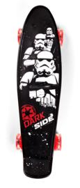 "Kunststof Skateboard ""Star Wars"""