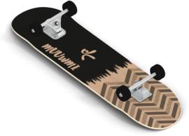 """Houten Skateboard """"Forest"""""""