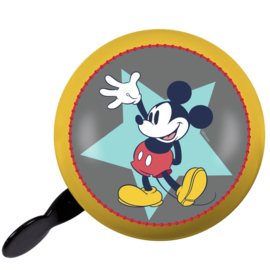 "Fietsbel retro Disney ""Mickey Mouse """