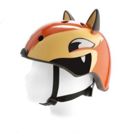 """Fietshelm """"Fox"""" maat S"""