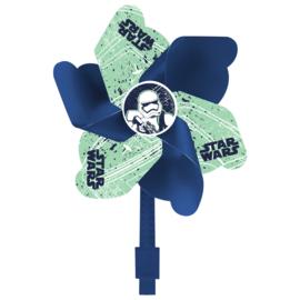 "Windmolentje Star Wars ""Stormtroopers"""