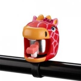"""Fietsbel """"Giraffe"""""""
