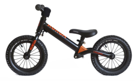 "Loopfiets LIKEaBIKE ""Jumper"" Black Edition"