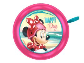 "Fietsbel  Disney ""Minnie Mouse"""