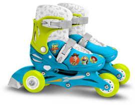 Verstelbare Inline skates Disney Toy Story 4
