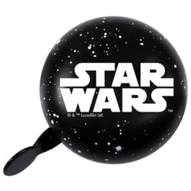 Fietsbel retro Star Wars  - Logo
