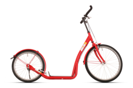 "Step ""Bike 2 Go"" rood 20/24"""