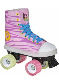 "Rollerskates ""Lunatic"" met ledlicht"