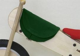 Frametasje LIKEaBIKE tanner-groen