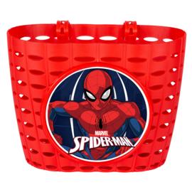 "Fietsmandje Marvel ""Spiderman"""