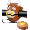 """Verlichting-set """"Bull"""""""