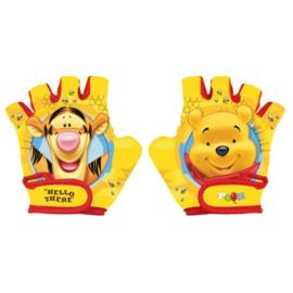 """Fietshandschoentjes Disney """"Winnie de Pooh"""""""