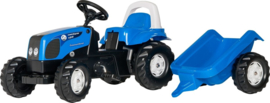 Traptractor Landini PowerFarm 100 Junior