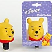 "Knijptoeter ""Winnie de Pooh"""