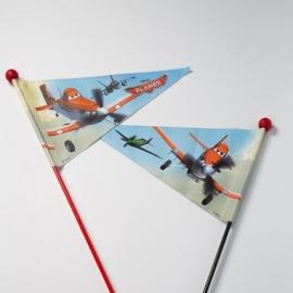 """Veiligheidsvlag """"Planes"""""""