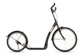 "Step ""Bike 2 Go"" zwart 20/24"""