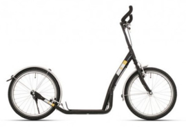 "Step ""Bike 2 Go"" zwart 20"""