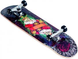 """Houten Skateboard """"King"""""""