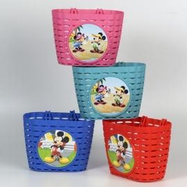 "Fietsmandje ""Mickey Mouse"""