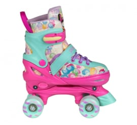"Verstelbare Rollerskates ""Lollypop"""