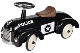 Loopauto Politie