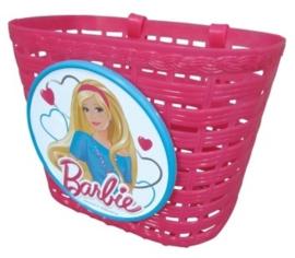 """Fietsmandje """"Barbie"""""""