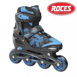 """Inline skates """"Jokey 3.0"""" zwart/blauw"""