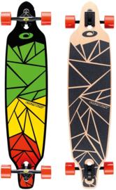 """Longboard """"Shapes"""""""