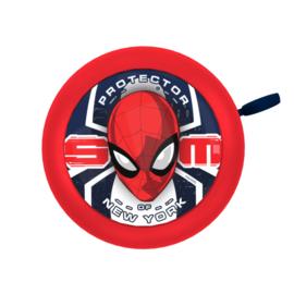 """Fietsbel  Marvel """"Spiderman"""""""