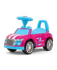 Loopauto Racewagen
