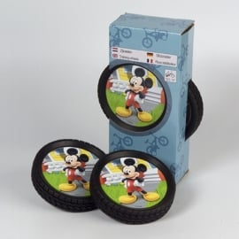 "Zijwielen ""Mickey Mouse"""
