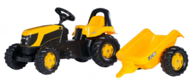 Traptractor CJB Junior