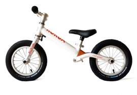 "Loopfiets LIKEaBIKE ""Jumper"" White Edition"