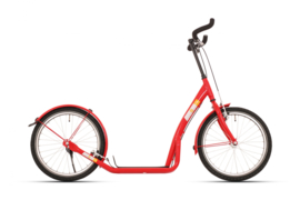 "Step ""Bike 2 Go"" rood 20"""