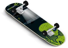 """Houten Skateboard """"Alien"""""""